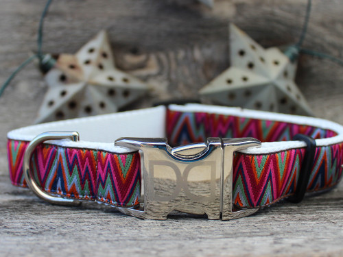 Ziggy Dog Collar - by Diva-Dog.com