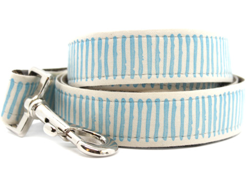 Beach Dunes dog leash by www.diva-dog.com