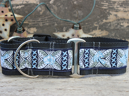 Aloha wide martingale by www.diva-dog.com