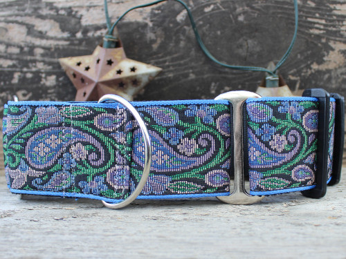 Ashley wide martingale by www.diva-dog.com