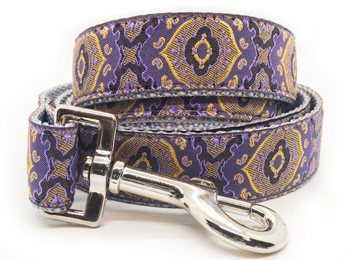 Borgia dog leash by www.diva-dog.com
