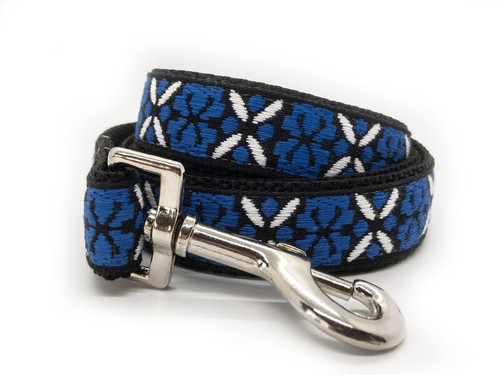 Moorea dog leash by www.diva-dog.com