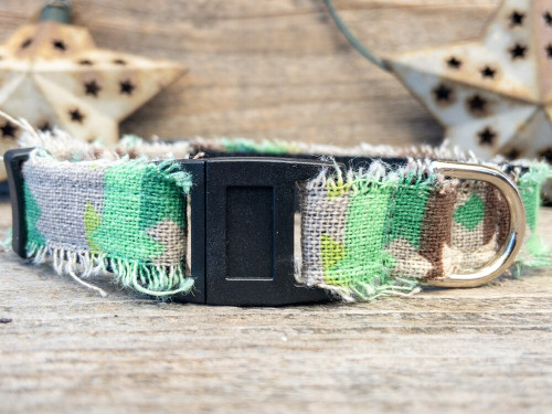 Durango cat collar by www.diva-dog.com