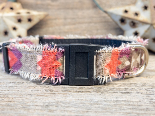 Cody cat collar by www.diva-dog.com
