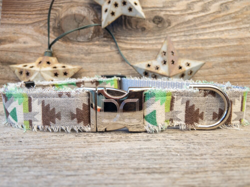 Durango dog collar by www.diva-dog.com