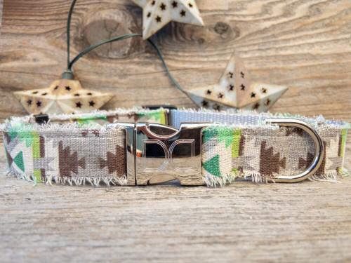 Durango dog collar by www.diva-dog.com