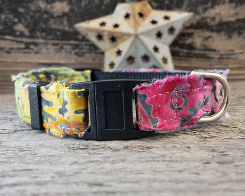Montecito cat collar by www.diva-dog.com