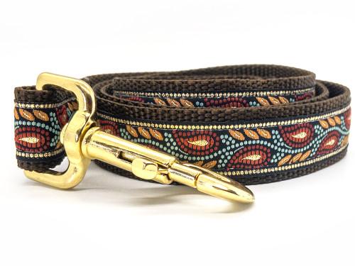 Mandevilla dog leash
