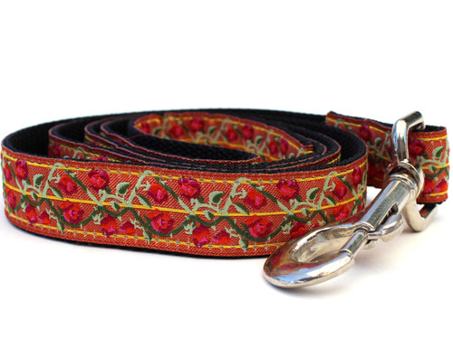 Bombay Dog Leash - by Diva-Dog.com