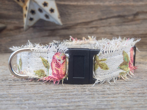 Teagarden cat collar by Diva Dog and Surf Cat