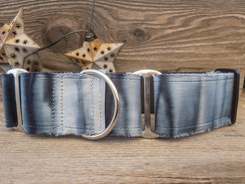 Marble Sands martingale by www.diva-dog.com