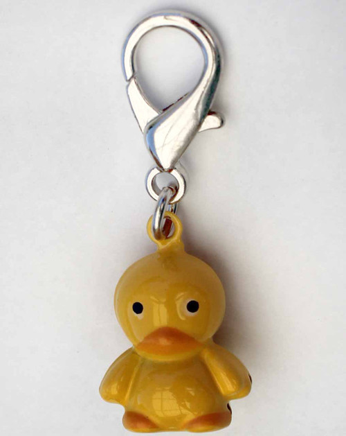 Jingle Duck Charm - by Diva-Dog.com