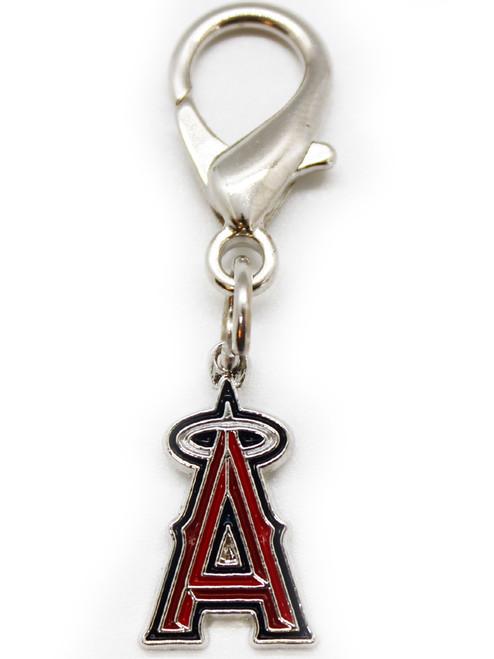 Anaheim Angels Logo Charm - by Diva-Dog.com