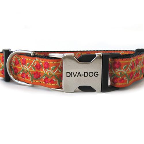 Bombay clearance dog collar