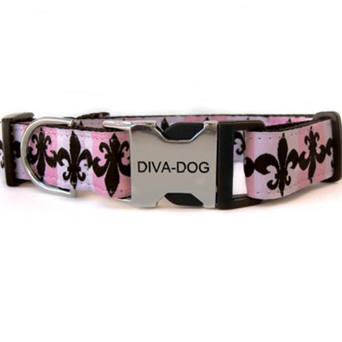 Katrina clearance dog collar