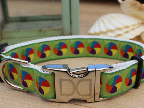 Moondoggie Dog Collar - by Diva-Dog.com