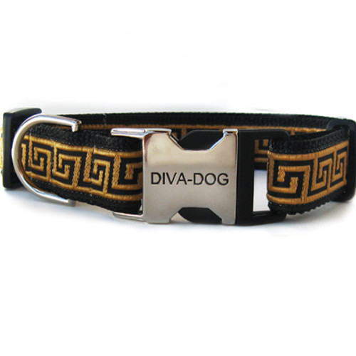 caesar clearance dog collar