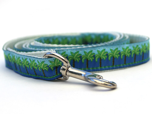 South Beach Dog Leash - by Diva-Dog.com