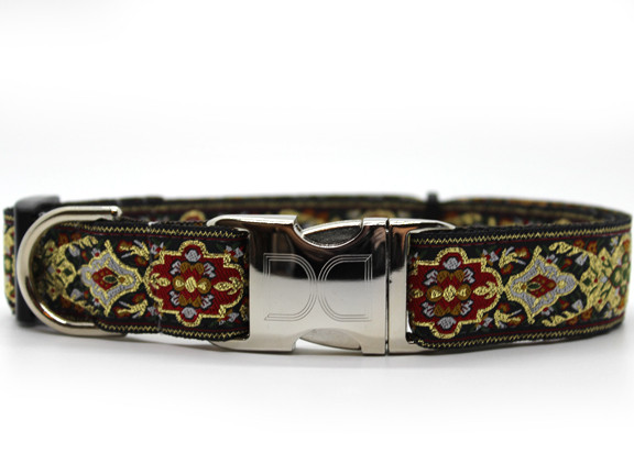 Tzar Dog collar