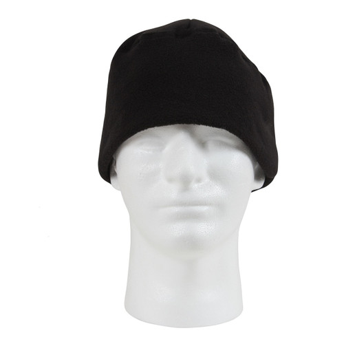 POLAR FLEECE LOW PROFILE BEENIE CAP