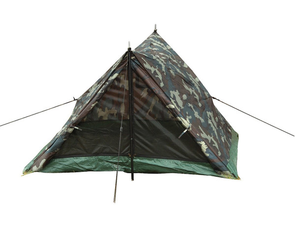 2 PERSON TRAIL TENT