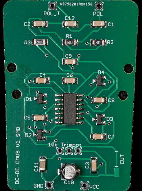 DC-DC Hex Inverter PCB