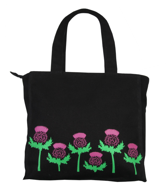 DII Thistle Edge Tote Bag - Small