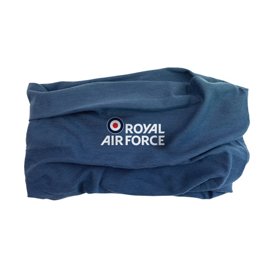 Official RAF Blue Snood