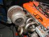 DSM Top Mount Exhaust Manifold
