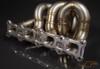 EVO 10 Twin Scroll Stock Replacement Manifold