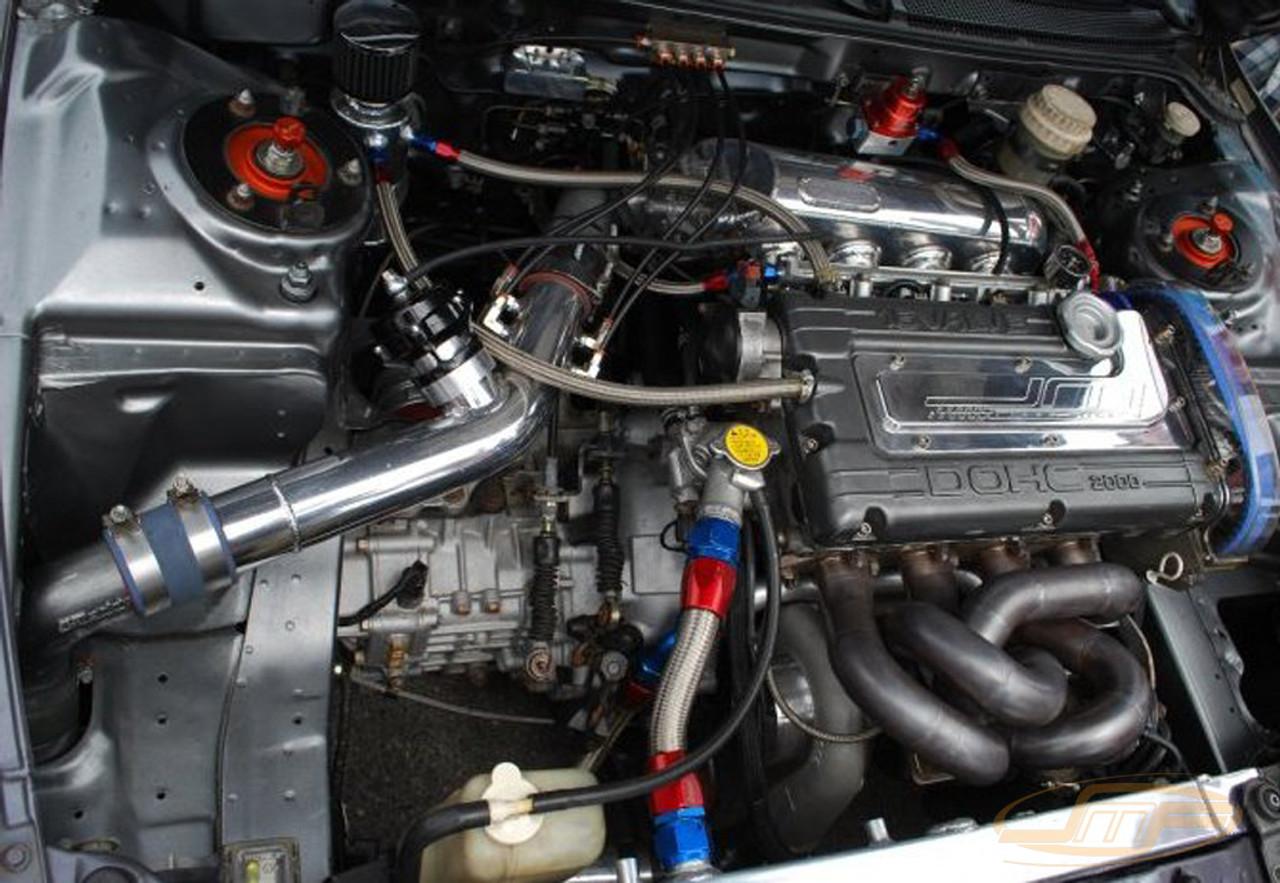 DSM Spark Plug Cover