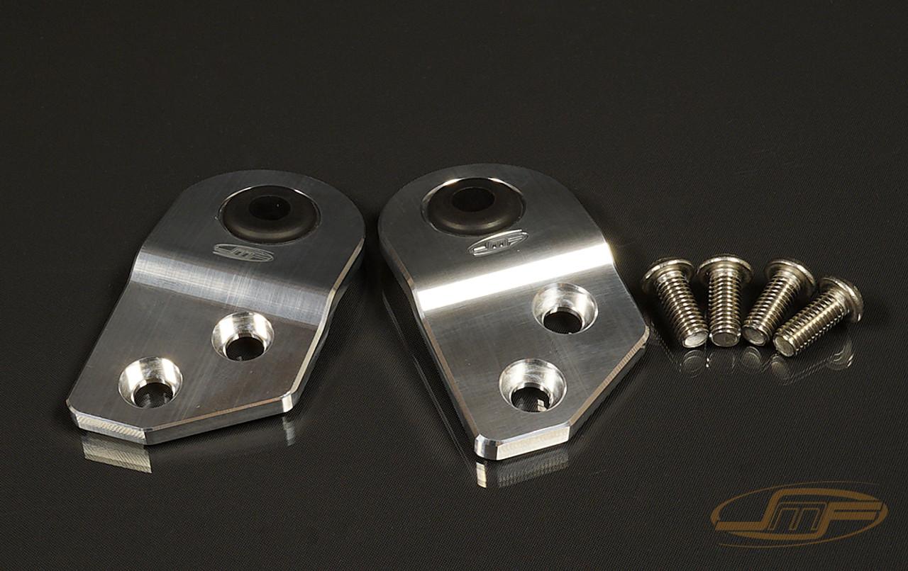 2G DSM Aluminum Radiator Bracket