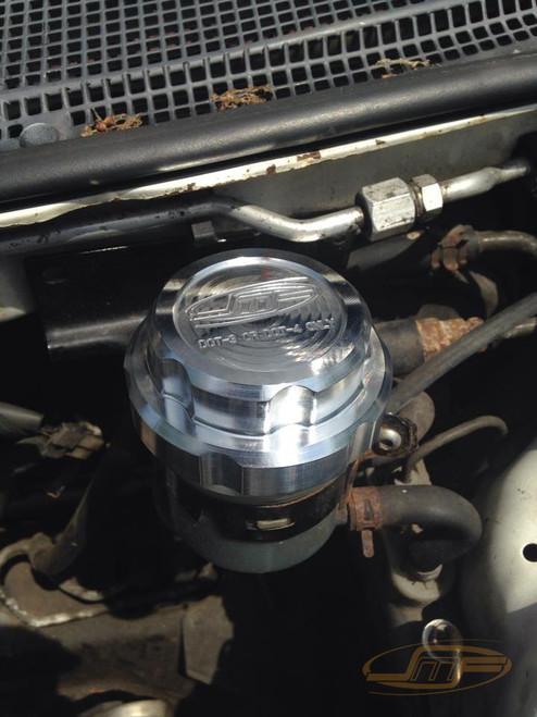DSM Aluminum Brake Fluid Reservoir Cap