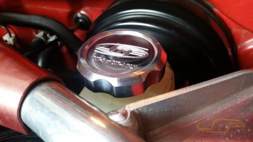 EVO 7/8/9 Aluminum Brake Fluid Cap