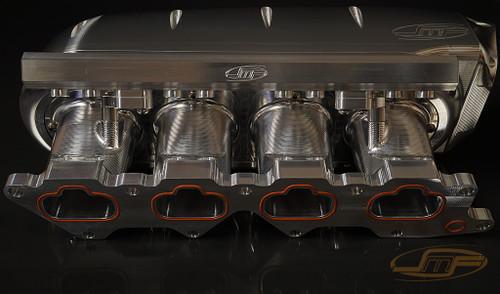 EVO 7/8/9 Drag Version Intake Manifold w/ Dual Port Injection