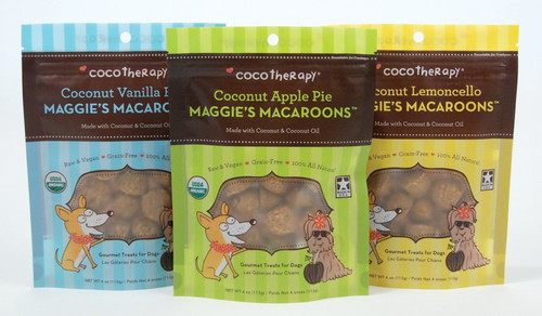 Grain free raw dog treat. Organic dog treat made in the USA. Contains organic coconut oil. Purrfectplay.com