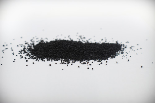 Black Color Coated Sand (Fine)
