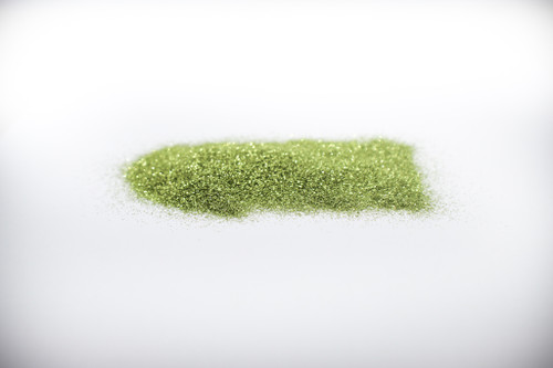 Light Green Glitter