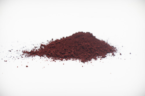 Red Iron Oxide-Blue Shade