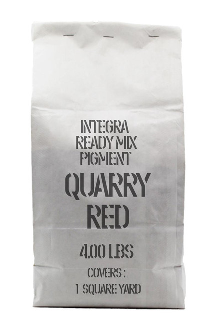 Quarry Red