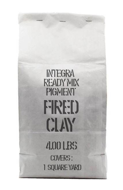 Fired Clay
