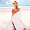 Candied Melon - Sumoii Beach Towel