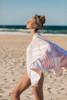 Sumoii Sand Free Beach Towel - Candied Melon