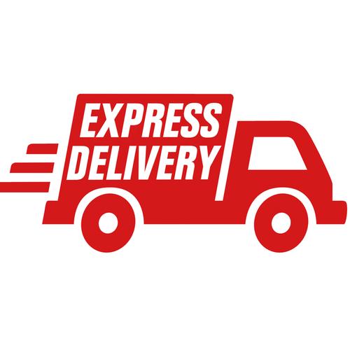 Baggu Express Shipping Option