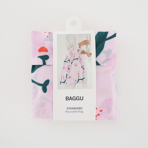 Cherry Blossom - Standard Baggu