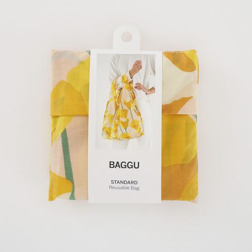 Golden Poppy - Standard Baggu
