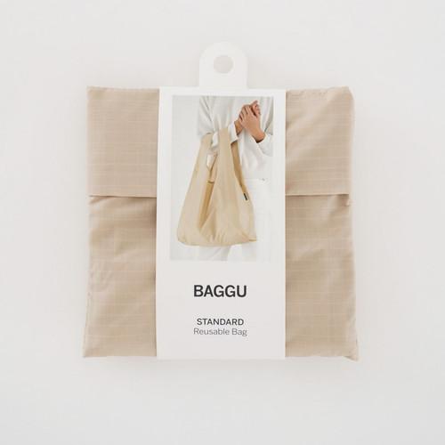 Khaki - Standard Baggu