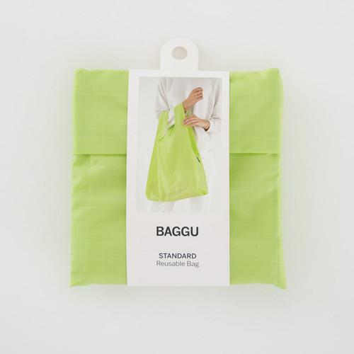 Lime - Standard Baggu
