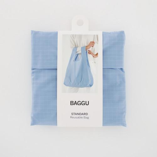 Sky Blue - Standard Baggu