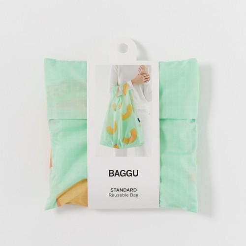 Cantaloupe Slice  -  Standard Baggu